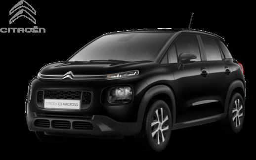 SUV-Citroen
