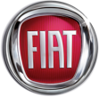 Servis Fiat Liberec - logo
