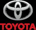 Servis Toyota Liberec - logo