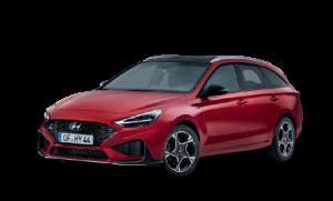 Nový Hyundai i30 kombi
