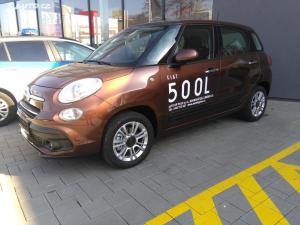 Fiat 500L URBAN 1,4 16V 95k