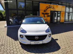 Opel Adam SMILE 1,4 74 kW MT-5