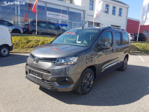 Toyota Proace City Verso, Family L2 1.5D-4D 130k MAN6
