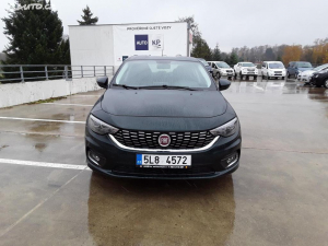 Fiat Tipo Lounge 1,4 95k