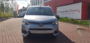 Toyota Proace City Verso, Family Short 1.5D-4D 130k MAN6