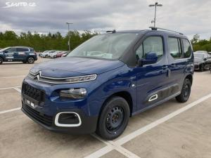 Citroën Berlingo, FEEL 130 K MAN 6