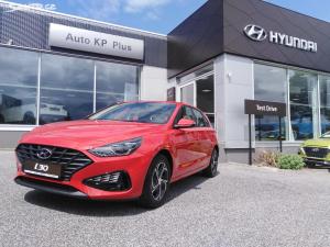 Hyundai i30, 1,5 CVVT 110k Comfort+ 16