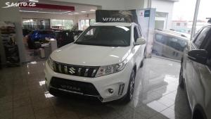 Suzuki Vitara 1,4 B PREMIUM ALLGRIP AT