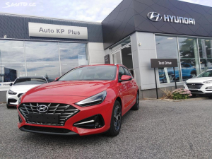 Hyundai i30, WG 1,5 T-GDI MHEV Family Smart