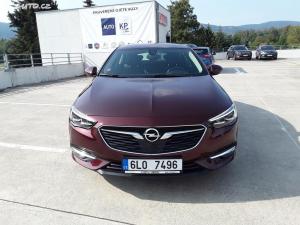 Opel Insignia, Innovation