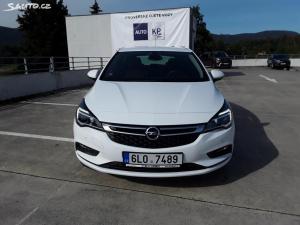 Opel Astra, Enjoy