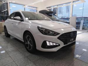 Hyundai i30, FB 1,0T-GDI 120k FamilyComfort