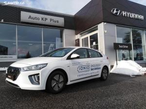 Hyundai IONIQ, HEV Smart 1,6 GDI 141k 6DCT