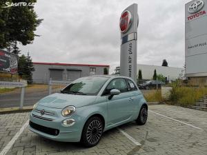 Fiat 500 LAUNCH EDITION 1,0 70k BSG