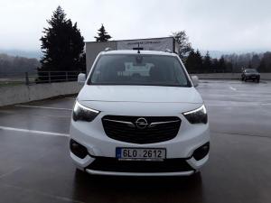 Opel Combo, Life 1.5 CDTi 75kW Enjoy