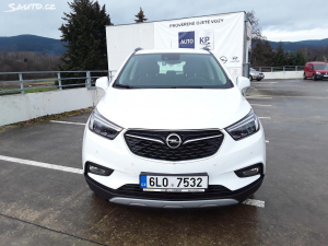 Opel Mokka, Innovation