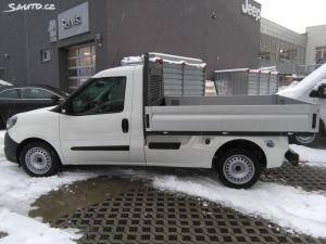 Fiat Dobló, WORKUP 1,6 Mtj 105k BASE