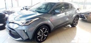 Toyota C-HR Style 1.8 hybrid