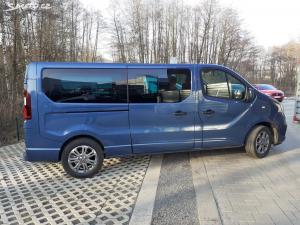 Fiat Talento, PANORAMA L2 2,0 170k 5 míst,AU