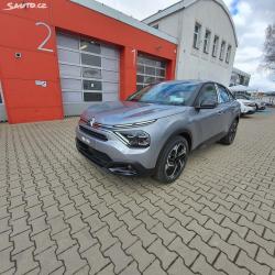 Citroën C4, Feel Pack 1.2PT 130k