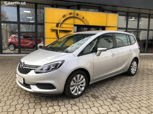 Opel Zafira Enjoy 1.6 Turbo automat
