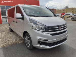Fiat Talento, PANORAMA L2 2,0 170k 5 míst