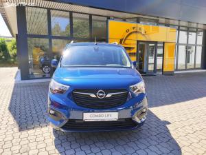 Opel Combo LIFE ENJOY  L1H1 1,5 CDTI