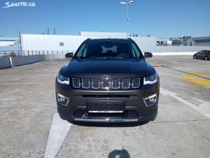 Jeep Compass 1.4 MAIR 170k 4WD LIMITED
