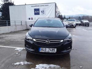 Opel Astra, Innovation
