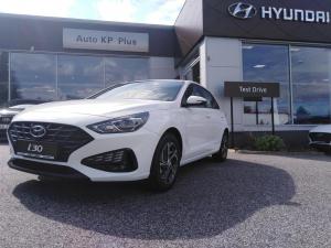 Hyundai i30 1,5 CVVT 110k Comfort+ 16