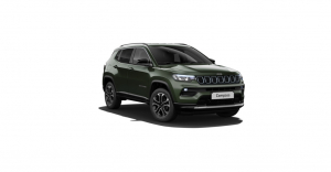 Jeep Compass, 1,3T 130k 6st M Limited