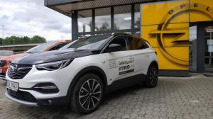 Opel Grandland X, Ultimate PHEV 4x4