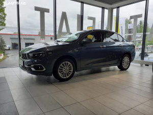 Fiat Tipo, LIFE 1,0 100k sedan