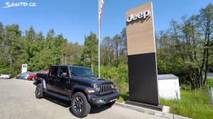 Jeep Gladiator, 3.0 V6 80TH Anniversary