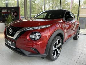 Nissan Juke, DIG-T 117hp