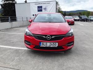 Opel Astra, 1,2  Innovation/Elegance