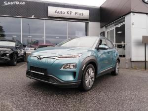 Hyundai Kona, EV 150 kW Power Smart Range