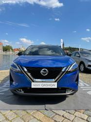 Nissan Qashqai, 1,3 DIG-T Mild hybrid 12V