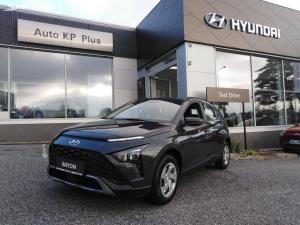 Hyundai Bayon, 1,2i 84k Comfort Club