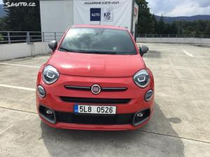 Fiat 500X, 1,0 T