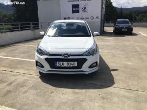 Hyundai i20, 1,3 CVVT