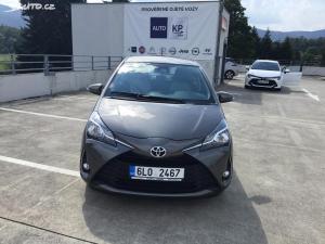Toyota Yaris, 1,5 VVT-i