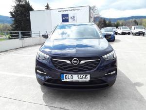 Opel Grandland X, 1,5 D
