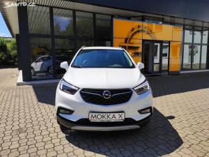 Opel Mokka INNOVATION 4X4 103 kW MT-6