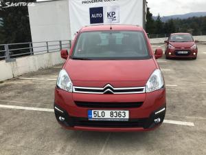 Citroën Berlingo, 1.6 VTi Multispace