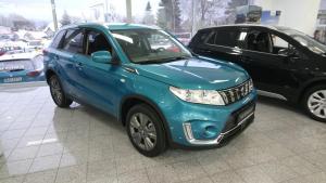 Suzuki Vitara 1,0 BOOSTERJET PREMIUM
