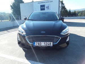Ford Focus, 1,0 EcoBoost Trend Winter