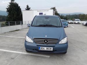 Mercedes-Benz Viano L