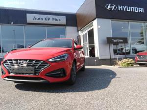 Hyundai i30 WG 1,5 CVVT 110k Smart +17