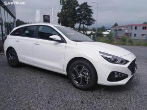 Hyundai i30 WG 1,0T-GDI 120k FamilyComfort